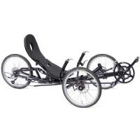 Trekking-Trike Scorpion