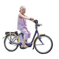 Kinder-Elektro-Zweirad easy