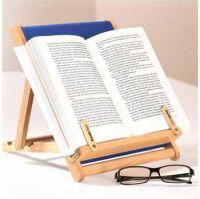 Bookchair - der Liegestuhl für Bücher