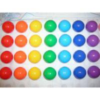 Bälle für Kinderspielecken und Bällchenbäder - Ballpools