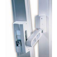 Sicherheitsriegel - Fenster- und Türsicherung BlockSafe BS 2