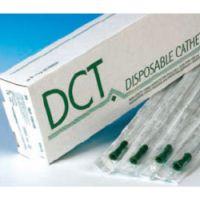 DCT Tiemann-Katheter