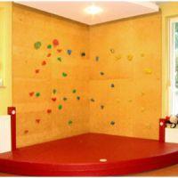 Therapeutische und pädagogische Klettersysteme