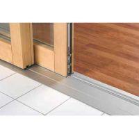 Hebeschiebetür-Schwelle mit Magnet-Doppeldichtung für Außentüren, Neubau
