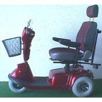 Scooter Komfort