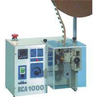 Bauteilschneidemaschine BCA 1000