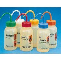 Spritzflasche Weithals / Sicherheits-Spritzflasche
