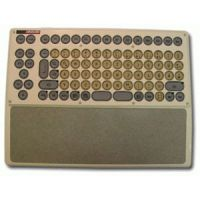 Kompakttastatur Compact