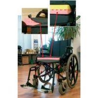 WEILAMED Sitz und Rollstuhlkissen