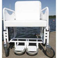 Schwerlast-Rollstuhl