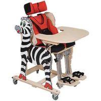 Zebra - Therapiestuhl mit Liegefunktion