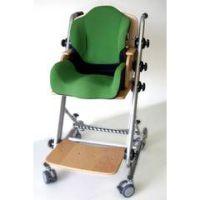 Ortho-Dynamik-Sitzschale in Leichtbauweise