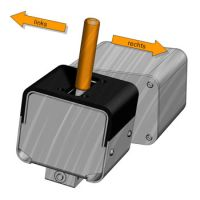 joysteer 2-Wege-Joystick