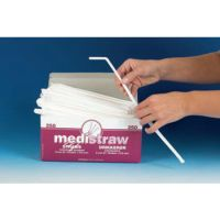 Medistraw Flexible Trinkhalme
