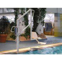 Komfort-Schwimmbadlifter R29ND zur selbstständigen Nutzung