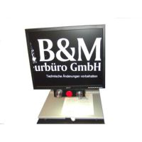 B&M BIG AMD