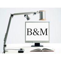 B&M BIG HD