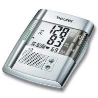 Sprechendes Oberarm-Blutdruckmessgerät BM 19
