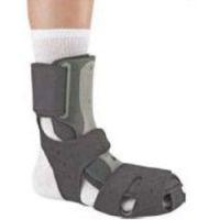 Exoform Fußlagerungsschiene