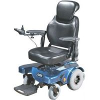 Rollstuhl XXL-E182 Elektro / Rollstuhl XXL-E227 Elektro