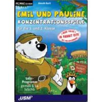 Emil und Pauline in Rabbit City