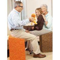 Sitty Basic Sitzkeilwürfel