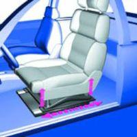 Elektrische 6-Wege-Sitzverstellung