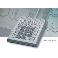 Tastatur Typ A4 / Tastatur Typ B4