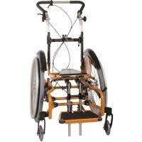 Tilty II Fahrgestell für Sitzschalen
