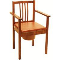 Holztoilettenstuhl Standard 10