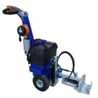 Elektro-Schlepper Mtrac 1000 HA