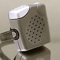 Mobiler Telefon-Hörverstärker PL-10