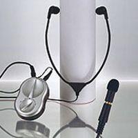 Hörverstärker Crescendo 50