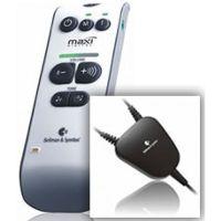 Hörverstärker Bellman Audio Maxi mit Halsringschleife