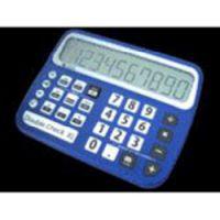 Tischrechner DoubleCheck XL Voice