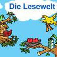Lernsoftware LäraMera Lesewelt