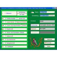 Universelles Worttraining UniWort 9.3 Standard