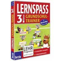 Lernspass Grundschul-Trainer 3. Klasse