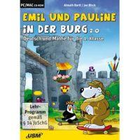 Emil und Pauline in der Burg 2.0