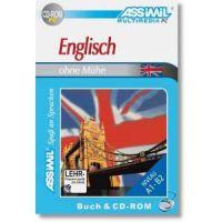 Englisch ohne Mühe - PC, A1-B2