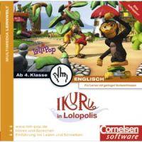 Ikuru - LolliPop Englisch-Lernsoftware