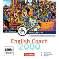 English Coach 2000