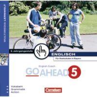 English Coach Multimedia 5-10