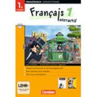 Francais interactif 1