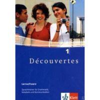 Sprachtrainer Französisch Decouvertes