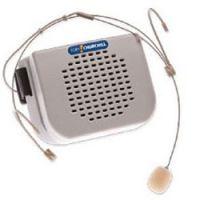 Sprachverstärker MiniEcho Stimmverstärker