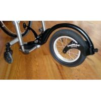 FreeWheel Rollstuhl Anbau
