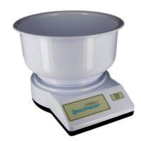 Küchenwaage Speechmaster mit Sprachausgabe