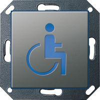 Gira 279420 LED-Orientierungsleuchte 230 V Rollstuhl