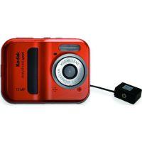 Digitaler Fotoapparat, adaptiert
